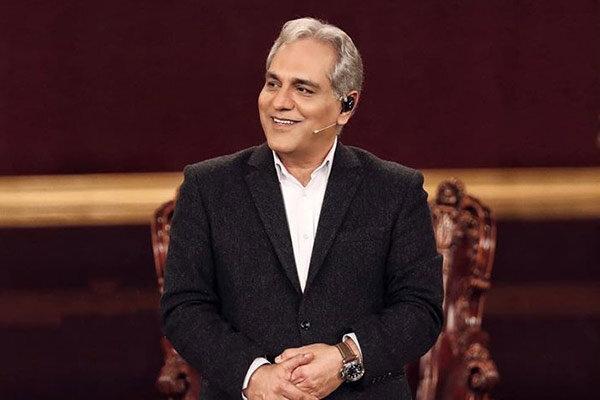 فصل پنجم دورهمی,مهران مدیری در اولین قسمت از فصل جدید برنامه« دورهمی»