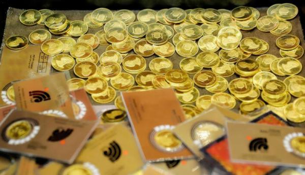 مالیات سکه و ماایات مسکن, خریداران حقیقی سکه از بانک مرکزی