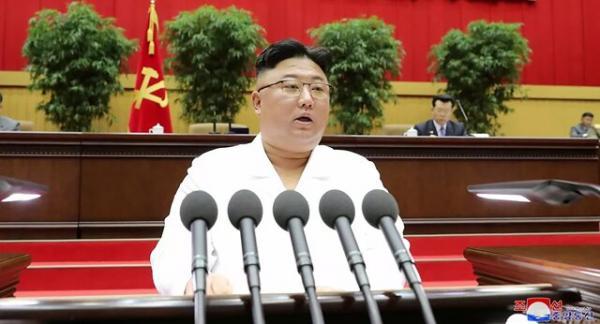 طرفداران کی-پاپ در کره جنوبی,کیم جونگ اون