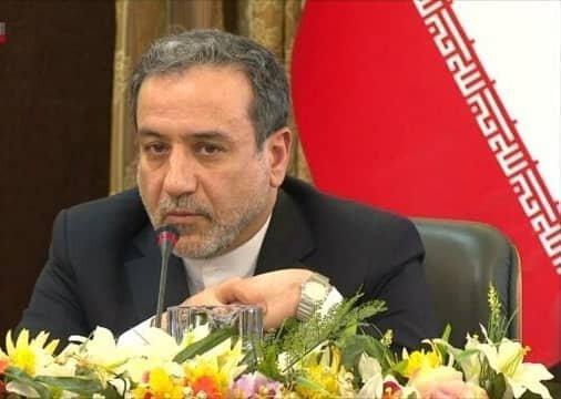 سید عباس عراقچی مسئول هیات مذاکره کننده ایران,نشست کمیسیون مشترک برجام