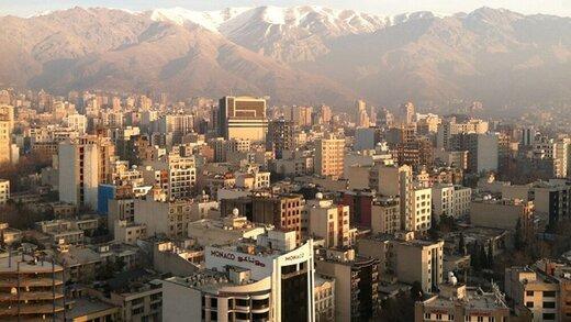 اجارهبهای سالیانه در کلانشهرهای کشور,اجاره مسکن در تهران