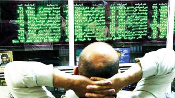 چراغ سبز بورس در معاملات