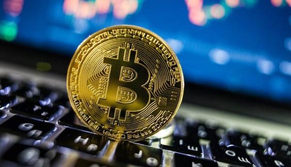 قیمت بیت کوین و طلا,ارزهای دیجیتال