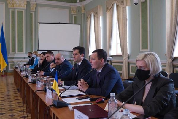 دور سوم مذاکرات ایران و اوکراین,سقوط هواپیما اوکراینی در ایران