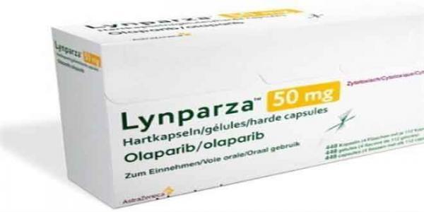 دارویی برای کمک مقابله با سرطان سینه,قرص olaparib