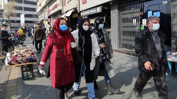 ویروس کرونا در ایران,شرایط کرونا در کشور