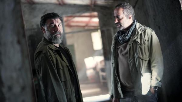 علی انصاریان,بهترین بازیگر مرد جشنواره بلغارستان