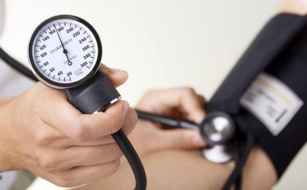 کشف راه حلی برای مشکل تنظیم فشار خون,تنظیم فشار خون