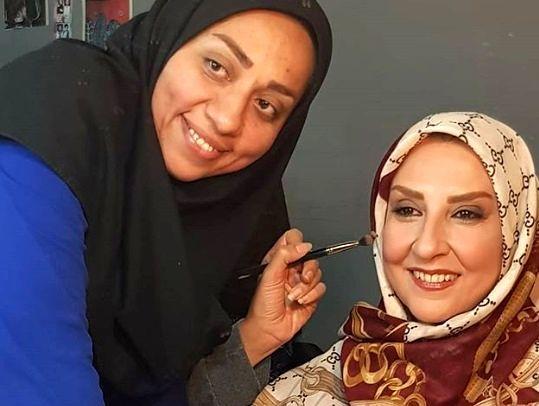 شیده کردستانی,صحبت های شیده کردستانی در مورد بازیگران