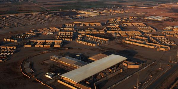 حمله راکتی به محل استقرار نیروهای آمریکایی در پایگاه بلد عراق,حملات به آمریکایی در عراق
