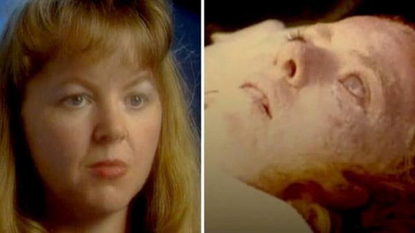 زنده شدن دختر یخ زده,جین هیلیارد