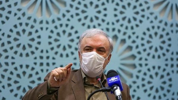 سعید نمکی,وزیر بهداشت