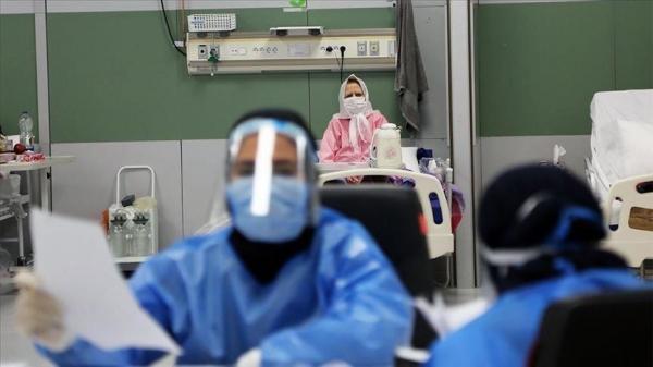 کرونا در ایران,آمار کرونای ایران در 20 خرداد 1400