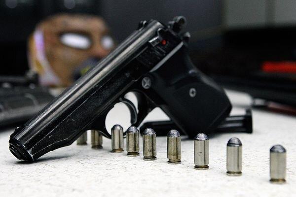 تیراندازی زورگیران مسلح و کشته شدن دو نفر در البرز,حوادث البرز