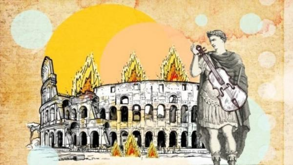 پنج واقعه معروف,واقعه های معروف در تاریخ