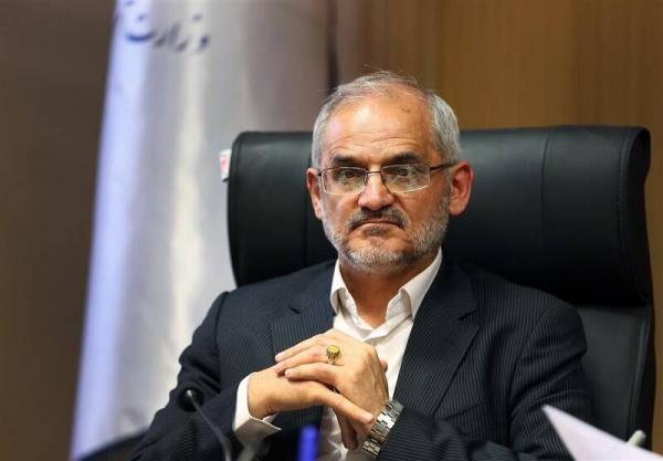 محسن حاجی میرزایی,وزیر آموزش و پرورش