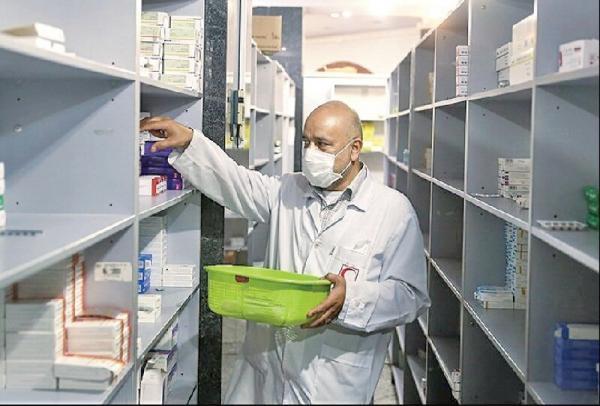 کمبود دارو در ایران,وضعیت دارو در ایران