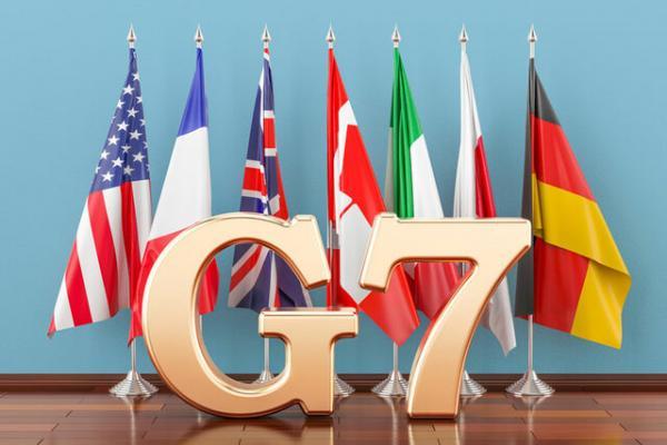 اجلاس G7,اجلاس جی 7