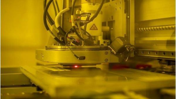 استفاده از چاپ سه بعدی به جای آنتی بیوتیک برای کاهش عفونت,کاهش عفونت با چاپ سه بعدی