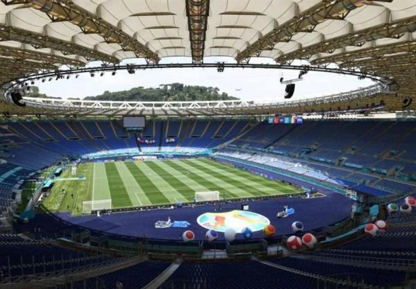 مراسم افتتاحیه یورو ۲۰۲۰,یورو ۲۰۲۰
