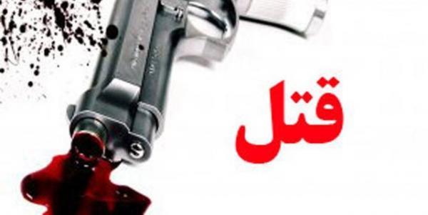 نزاع منجر به قتل در گچساران,قتل در گچساران