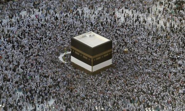 حج عمره,تصمیم نهایی عربستان درباره حج