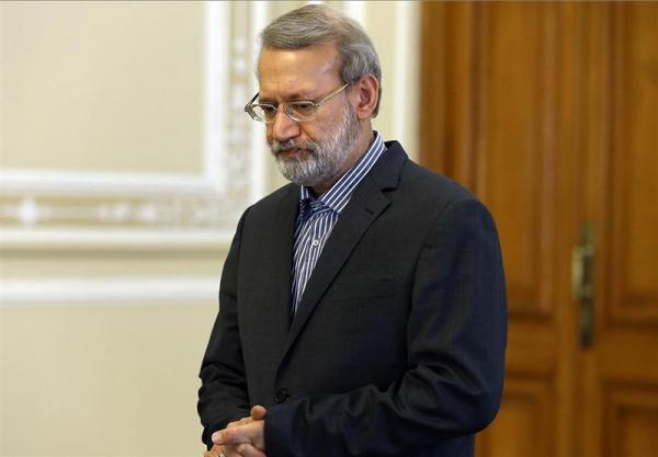 علی لاریجانی,بیانیه جدید لاریجانی خطاب به شورای نگهبان