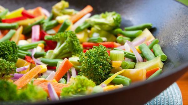تاثیر گیاهخواری بر نوع حاد کووید ۱۹,اثرات گیاه خواری بر کرونا
