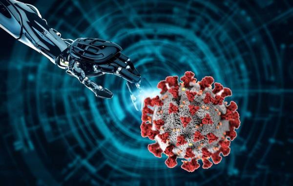 پیشبینی زنده ماندن بیماران کرونایی با کمک هوش مصنوعی,ویروس کرونا