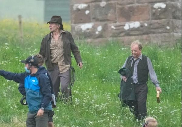 فیلم ایندیانا جونز ۵,فیلم Indiana Jones