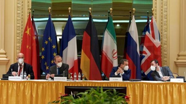 مذاکرات وین,توافق ایران و آمریکا