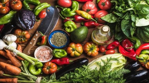 اثر گیاهخواری به عدم ابتلا به کرونا,ویروس کرونا
