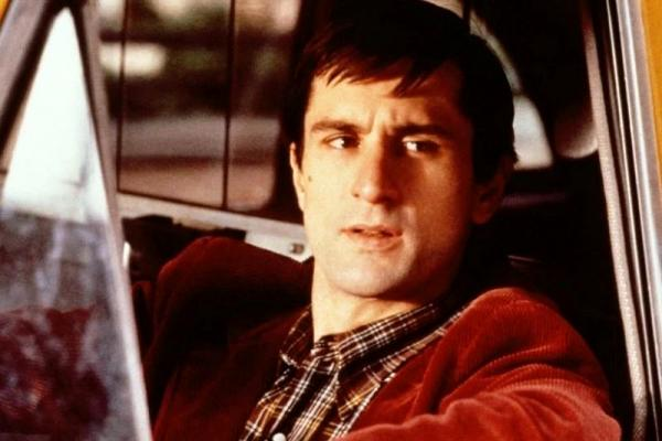انتقاد مارتین اسکورسیزی از فیلم معروف خودش,فیلم راننده تاکسی