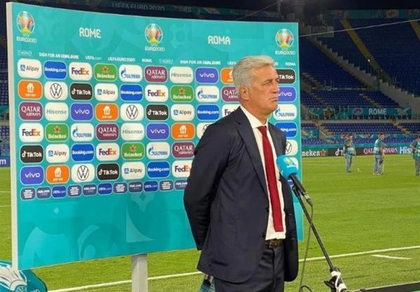روبرتو مانچینی,سرمربی تیم ملی فوتبال ایتالیا