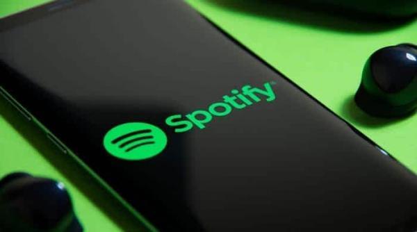 اسپاتیفای گرین روم,برنامه Spotify Green Room
