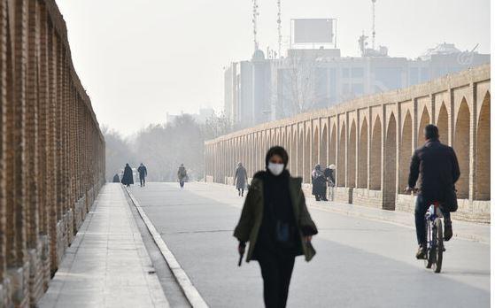 وضعیت آب و هوای کشور,آب و هوای ایران در خرداد 1400
