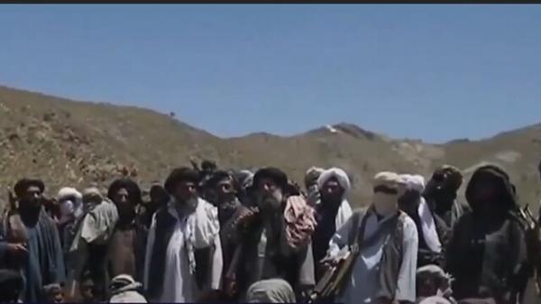 طالبان در افغانستان,درگیری با طالبان در شمال افغانستان