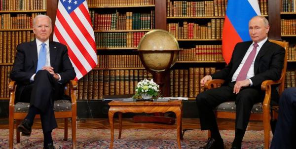 دیدار پوتین و بایدن,رئیس جمهور آمریکا و روسیه