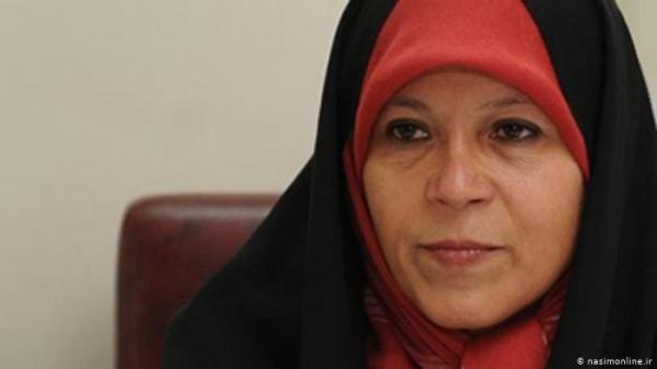 فائزه هاشمی,صحبت های فائزه هاشمی به شورای نگهبان
