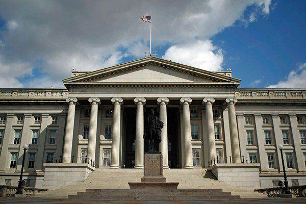 وزارت خزانه داری آمریکا,معافیت تحریمی ایران برای مبادلات کرونایی