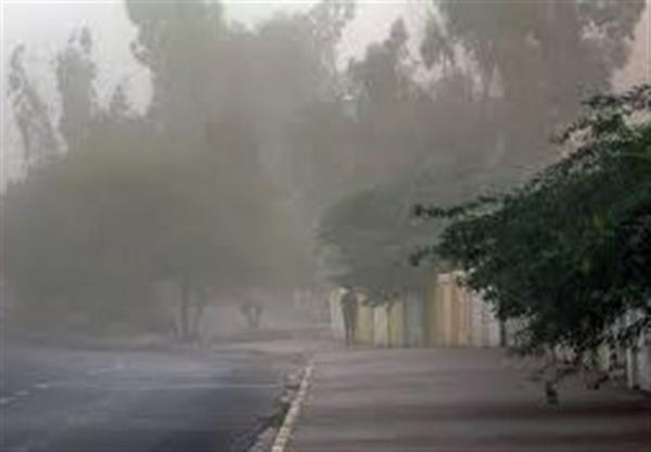 وضعیت آب و هوای کشور,شرایط آب و هوای در 28 خرداد 1400
