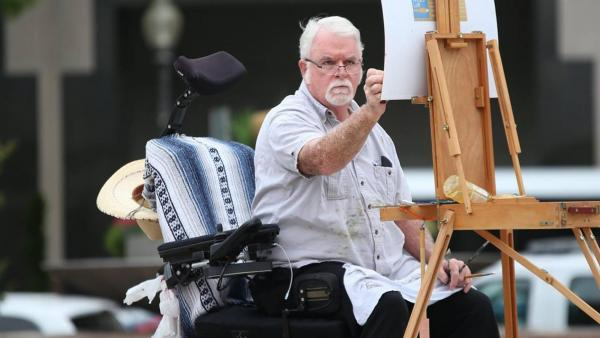 ابتلا به ALS,افزایش خطر ابتلا به ALS بر اثر انجام مستمر تمرینات سنگین ورزشی