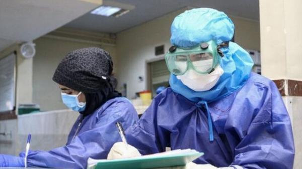 ویروس کرونا در ایران,آمار کرونای ایران در 28 خرداد 1400