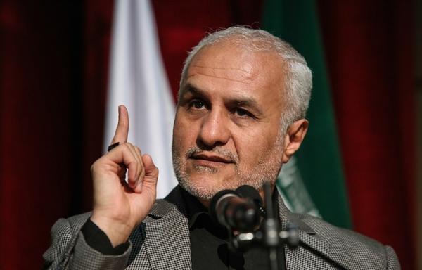 حسن عباسی,اظهارات حسن عباسی علیه همتی و روحانی