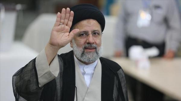 ابراهیم رئیسی,نتایج انتخابات 1400