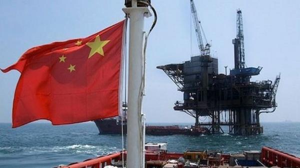 صادرات نفت ایران به چین,نفت ایران