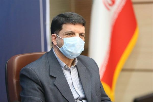 محمد صادق مفتح,قائم مقام وزیر صمت در امور بازرگانی