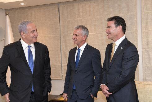مقامات اسرائیلی,اظهارات رئیس موساد درباره ایران