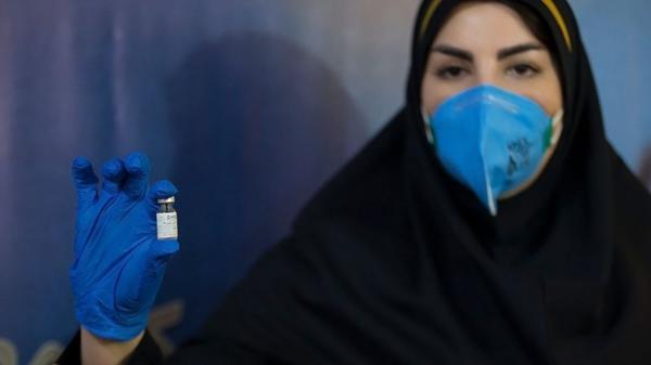واکسن کرونا,وضعیت واکسیناسیون کرونا در ایران