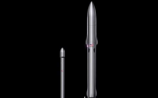 موشک,استارت آپ فضایی